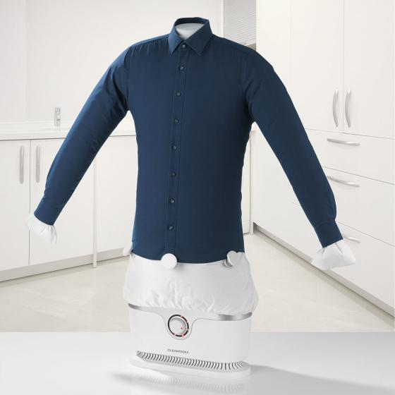 Hemden- & Blusenbügler
