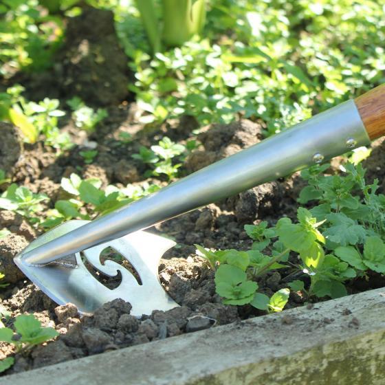 Gartenhacke Speedhoe Midi
