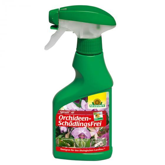 Spruzit® AF Orchideen-SchädlingsFrei, 250 ml