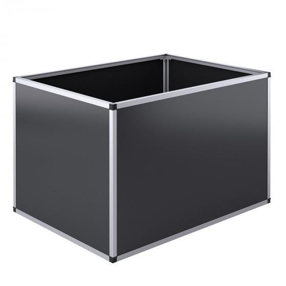KGT Aluminium-Hochbeet 130