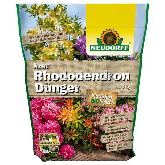 Azet® Rhododendrondünger, 1,75 kg