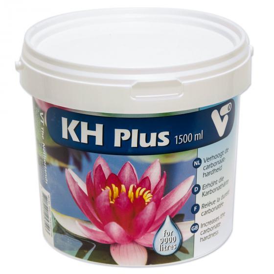 VT KH Plus 1500ml für 9.000 l