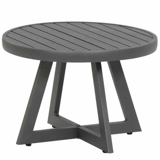 Alexis Lounge Tisch, Durchmesser 50 cm x 35 cm
