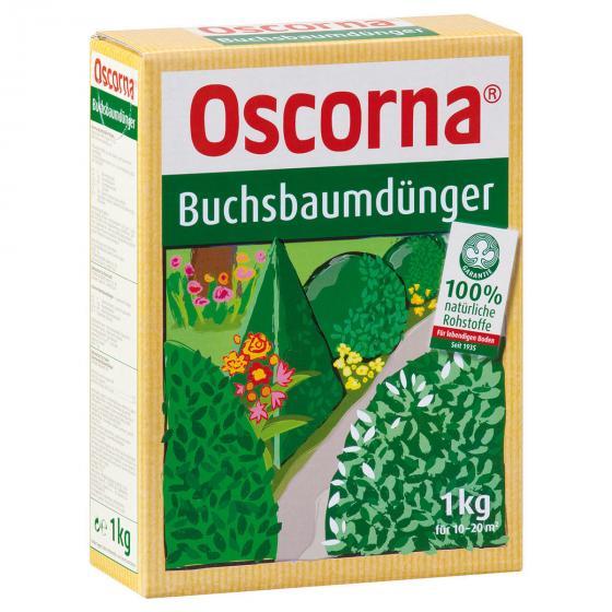 Buchsbaumdünger, 2,5 kg
