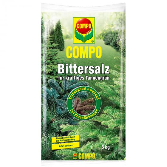 Compo Bittersalz, 5 kg