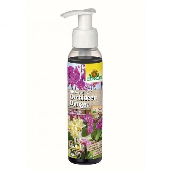 BioTrissol® Plus OrchideenDünger, 100 ml