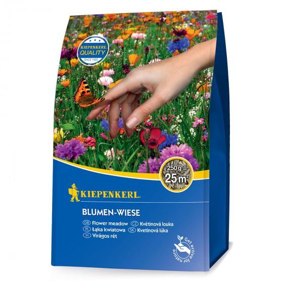 Blumen-Wiesensamen, 250 g