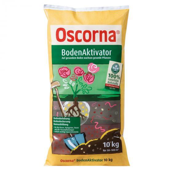 Oscorna Gartendünger, 10kg