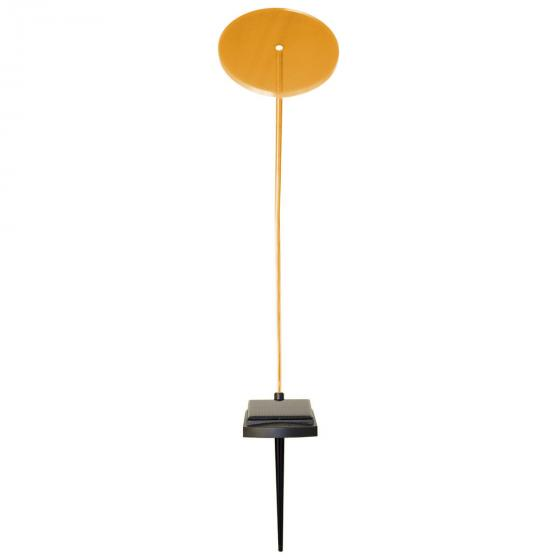 Swing Lights, 76x10x10 cm, Acrylglas, orange