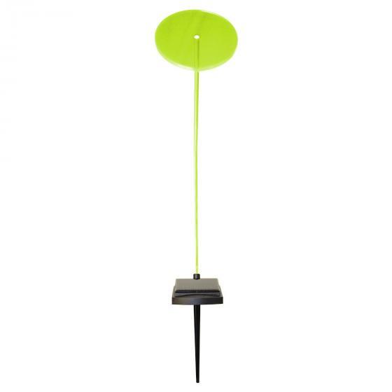 Krinner Lumix Swing Lights, 66x8x8 cm, Acrylglas, grün
