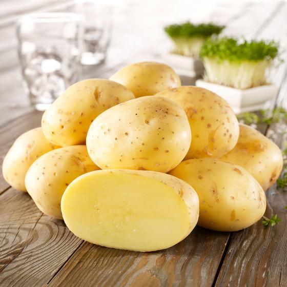 Kartoffel Anuschka, 10 Stück