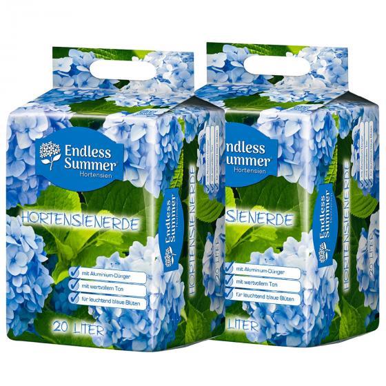 Endless Summer Hortensienerde, 40 Liter