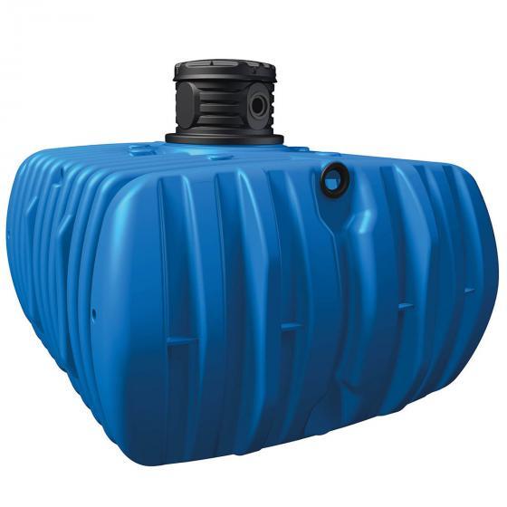 FLAT L Flachtank-Paket 5000 L Garten-Comfort