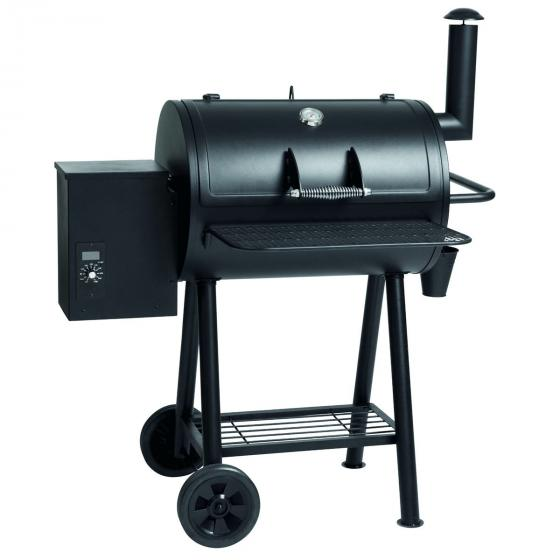Pelletgrill Smoker Magena