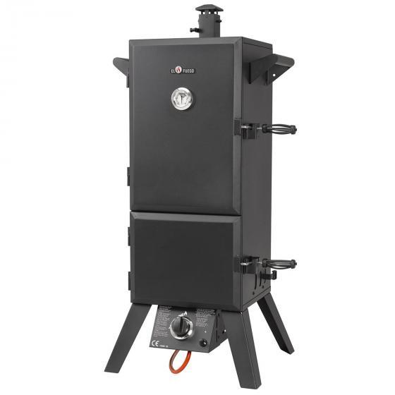 Gas-Räuchergrill Portland XL