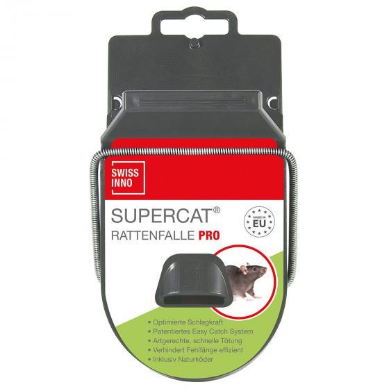 SuperCat Rattenfalle PRO