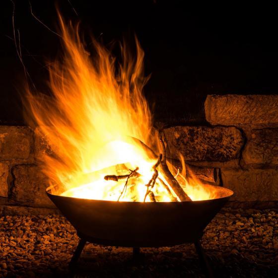 Feuerschale Fire Bowl