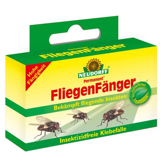 Permanent® FliegenFänger