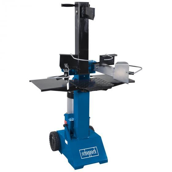 Kurzholzspalter HL810, 400 V