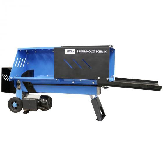 Kurzholzspalter GHS 370/4TE