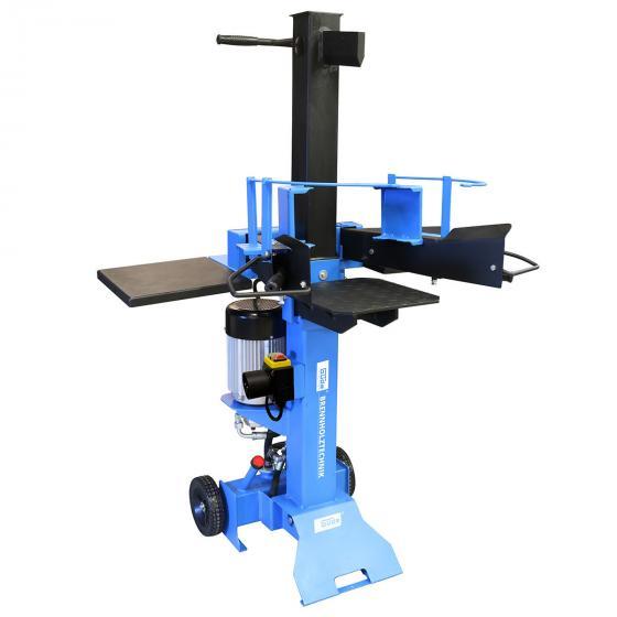 Kurzholzspalter GHS 500/6TE