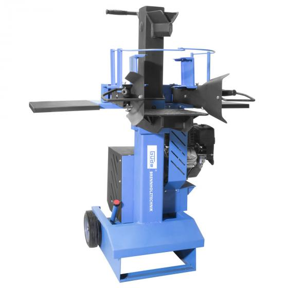 Benzin-Kurzholzspalter GHS 500/8T