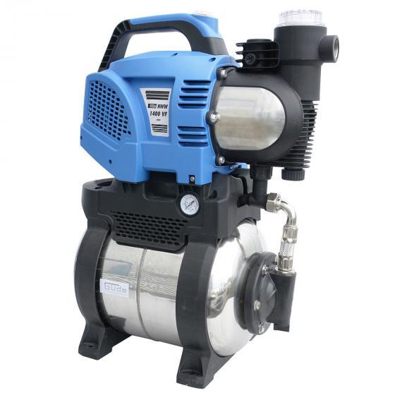 Hauswasserwerk HWW 1400 VF INOX