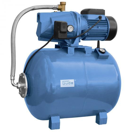 Hauswasserwerk HWW 2100 G