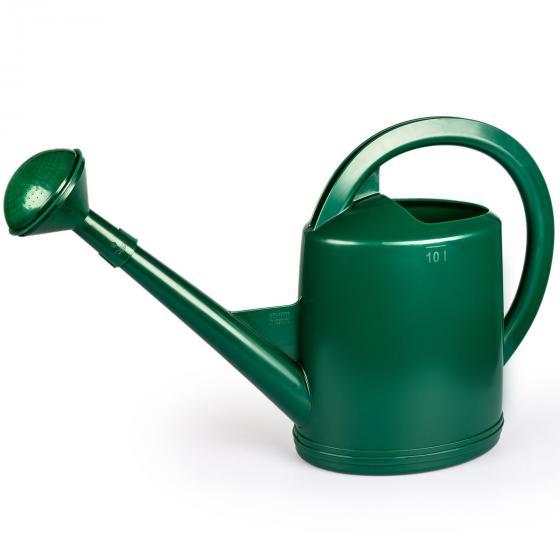 Gießkanne 10 l, grün