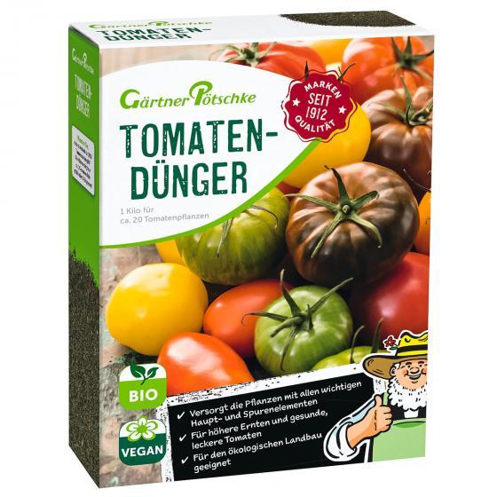 Tomaten-Dünger, 1 kg