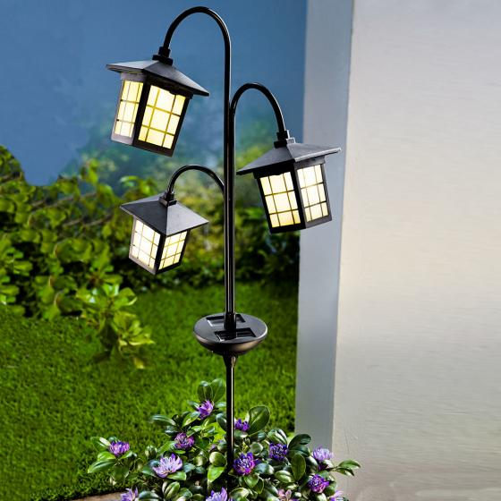 """Solar-Gartenstecker """"Laterna"""""""