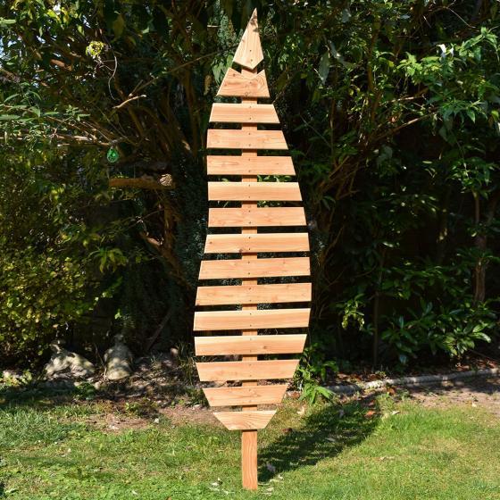 Rankgitter Bambus