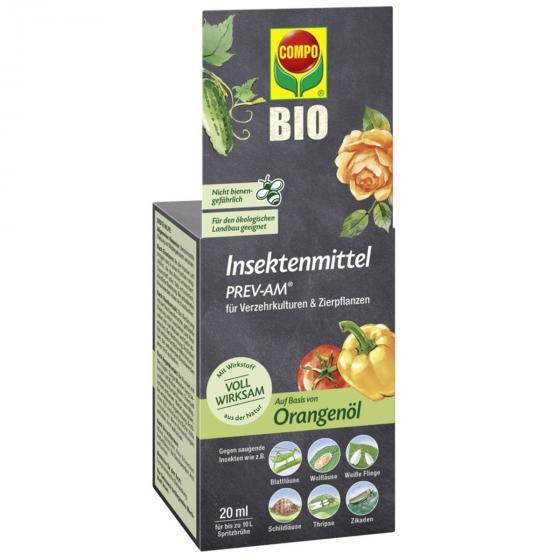 BIO Insektenmittel PREV-AM, 20 ml
