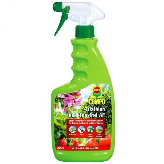 Triathlon Insekten-frei AF, 750 ml