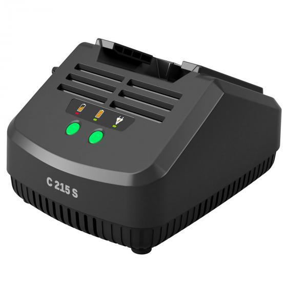Ladegerät C125S