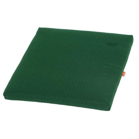 Sitzkissen-Auflage Aster, smaragdgrün