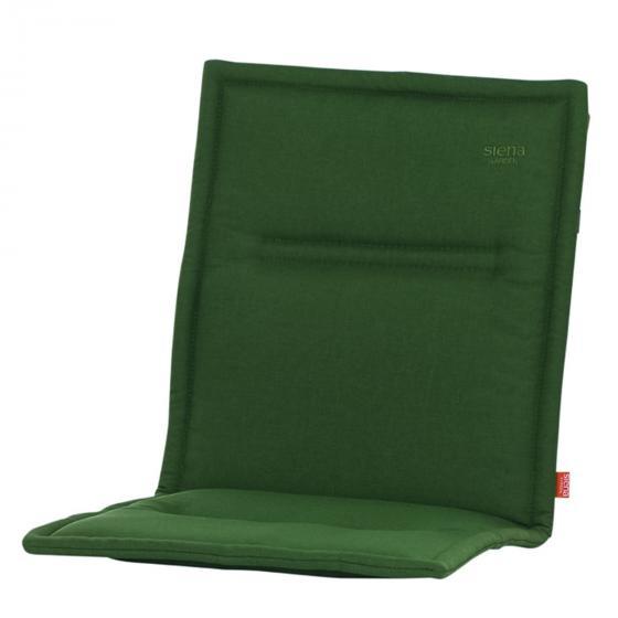 Sessel-Auflage Musica, grün