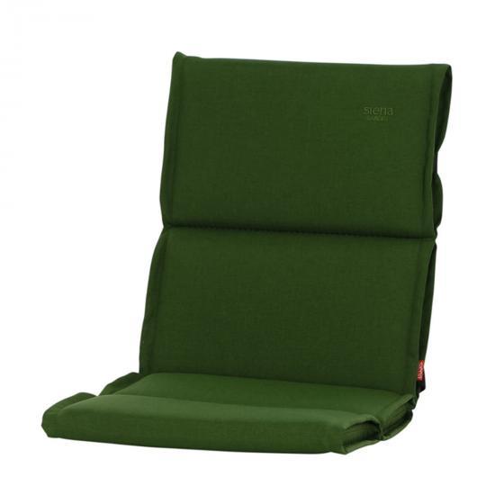 Sessel-Auflage Stella, grün