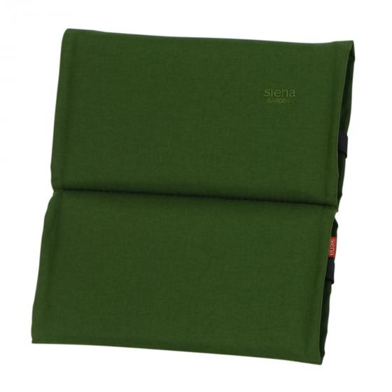 Sitzkissen-Auflage Stella, grün