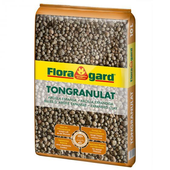 Tongranulat, 10 Liter