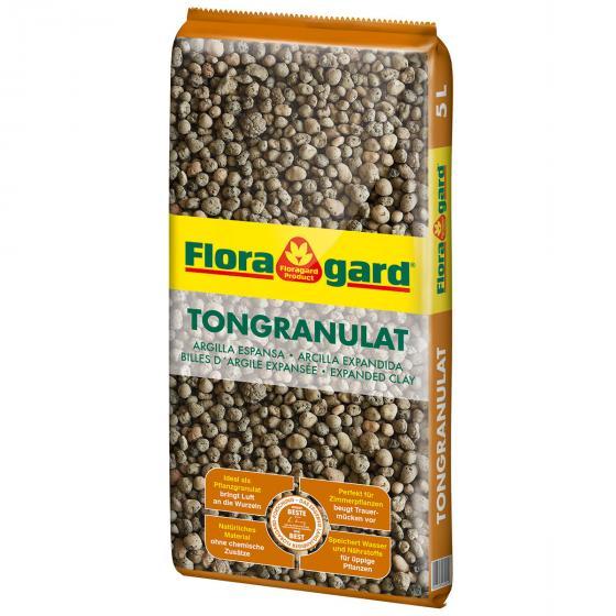 Tongranulat, 5 Liter