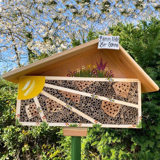 Bienenhotel Zur Sonne