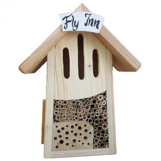 Insektenhotel Fly Inn