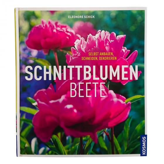 Schnittblumen Beete