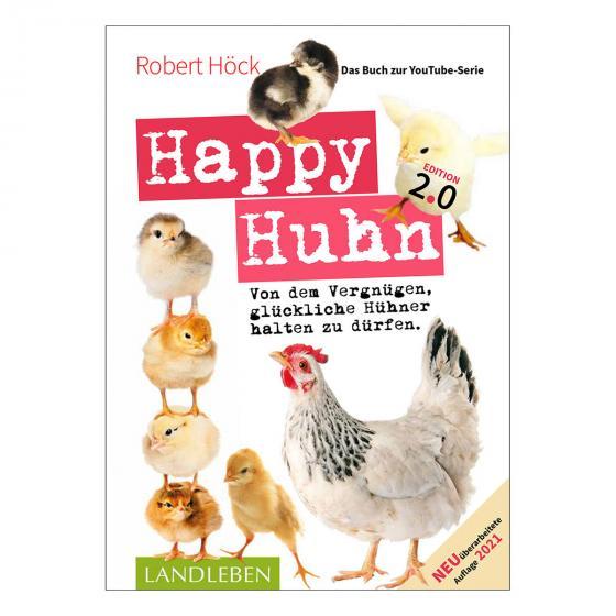 Happy Huhn, Edition 2.0