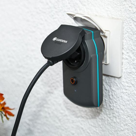 smart Power Zwischenstecker
