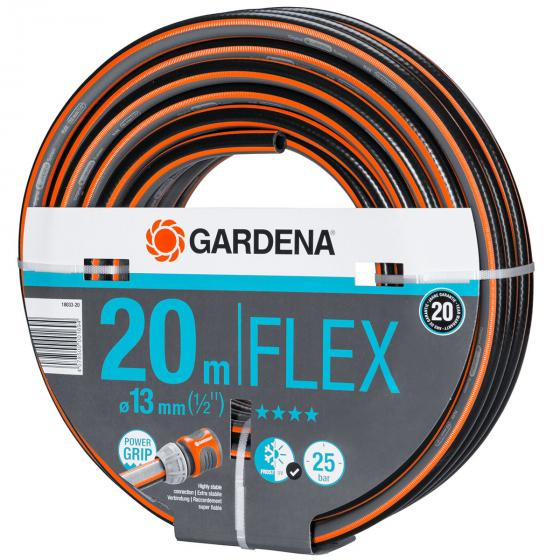 """Comfort FLEX Schlauch 9x9, 13 mm (1/2""""), 20 m, ohne Systemteile"""