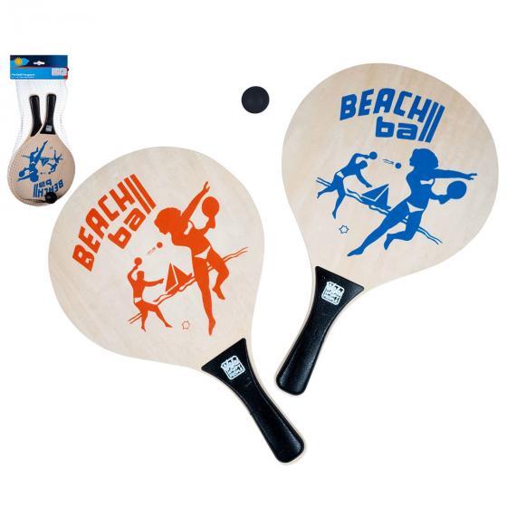 Beachball-set