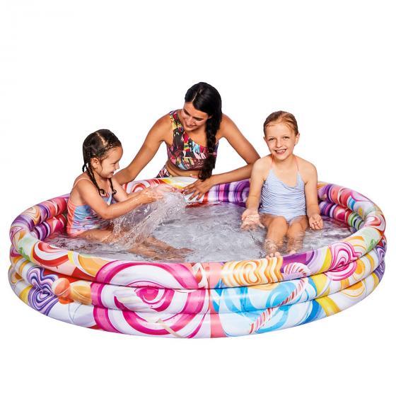 Pool CandyWorld, 157x28cm