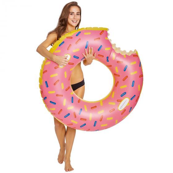 Donut Schwimmring, 104x24cm